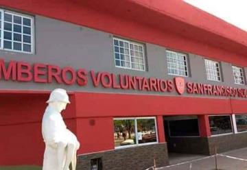 Continua la interna en Bomberos Voluntarios de Solano
