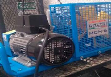 Los Bomberos de Río Grande renovaron equipamiento