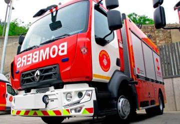 Animan la incorporación de mujeres al cuerpo de bomberos