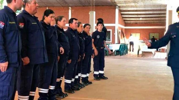 Roban equipos a Bomberos de Guadalajara por quinta ocasión