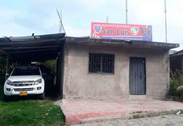 """Bomberos Voluntario de San Luis """"no da más"""""""