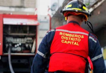 Bomberos de Caracas denunciaron jubilación sin previo aviso