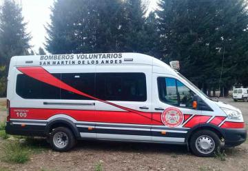 Clasificados FORD TRANSIT BUS- 2015