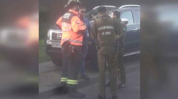 Bomberos Voluntarios de General Ramírez incorporaron nueva unidad