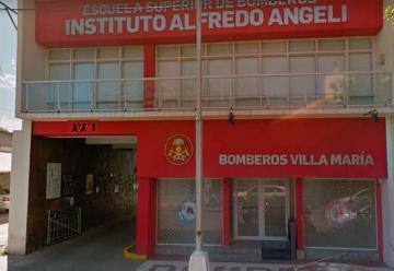 Bomberos de Villa María incorporó drones para la búsqueda de personas
