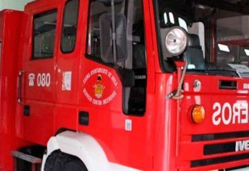 Los bomberos de Ávila tendrán una nueva bomba urbana pesada