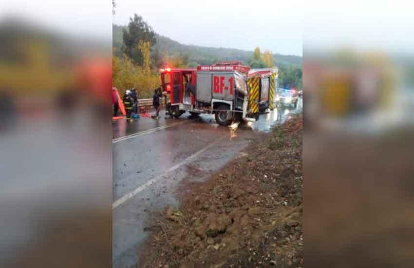 China-Taiwán dona dos camiones de bomberos a Nicaragua