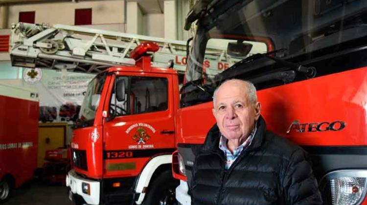 Daniel Vicente: Medio siglo de servicio a la comunidad