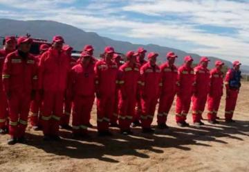 Cuartel de Bomberos de Tarija será entregado el 3 de Julio