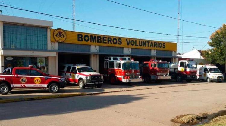 Proponen que bomberos Voluntarios paguen Tarifa Social Eléctrica