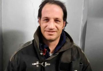 Bombero Voluntario salvó la vida de un vecino con técnica RCP