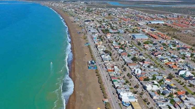 Vecinos de Playa Unión piden un cuartel de bomberos