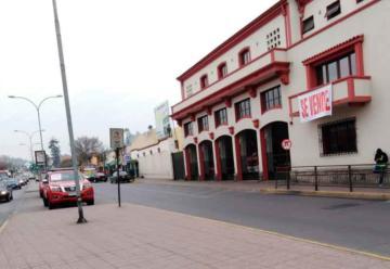 Aparece en venta un cuartel de Bomberos de La Serena