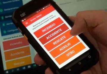 Bomberos de Encarnación implementarán la aplicación «Primer Alerta»