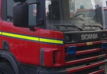Bomberos de Ucacha adquirieron un camión cisterna