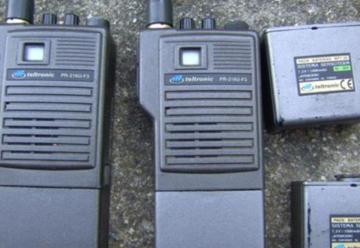 Bomberos forestales denuncian que usan transmisores viejos