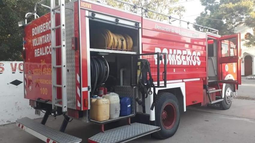 Venta Unidad Cisterna Fiat Iveco