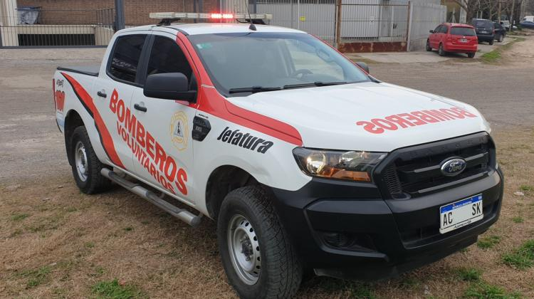 En venta – Ford Ranger 2.2