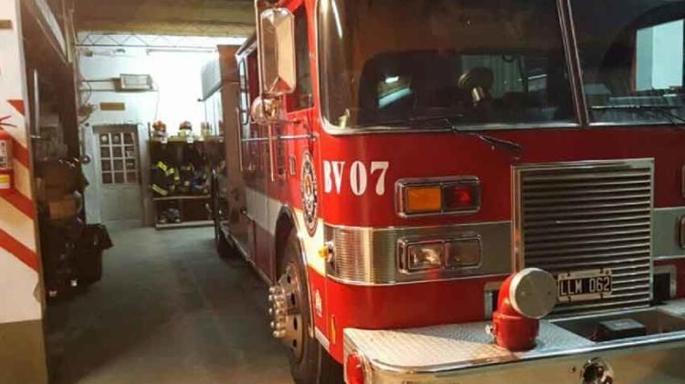 Vecinos agredieron a Bomberos de Villa La Angostura durante un incendio