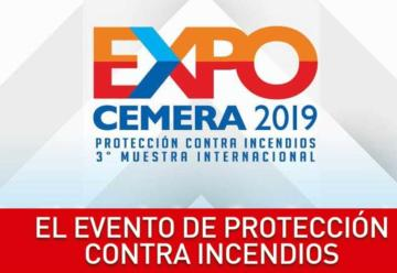 3° Muestra Internacional de Protección Contra Incendios