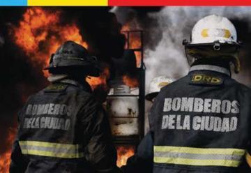 2da Jornada sobre Protección contra Incendios, Investigaciones y Procedimientos