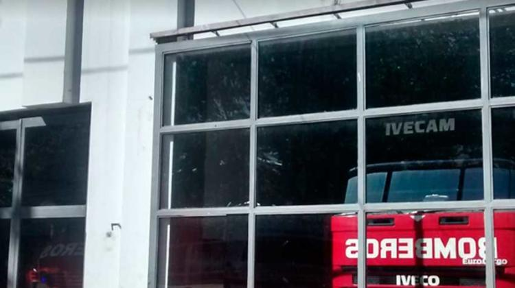 Proponen la creación de un cuartel de bomberos en Máximo Paz