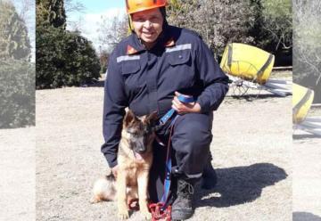 Bomberos Voluntarios de General Pico se dio a conocer a Kia