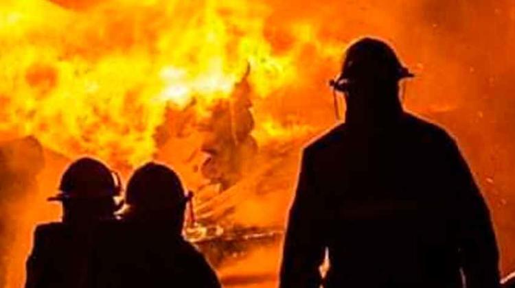 Lo más común en protección contra incendio