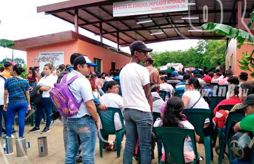 Inauguran moderna estación de Bomberos en Ometepe