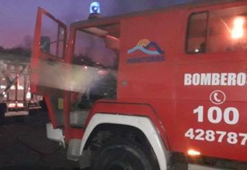 Denuncian sobre falsos Bomberos Voluntarios en Monteros