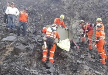 Incendios forestales se cobran la segunda víctima mortal