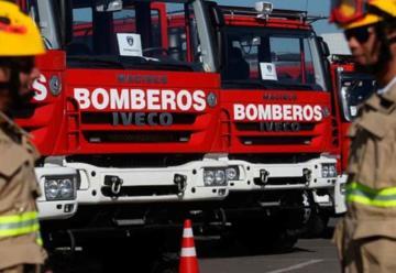 Sexta Compañía de Bomberos de Puerto Varas tendrá nuevo cuartel