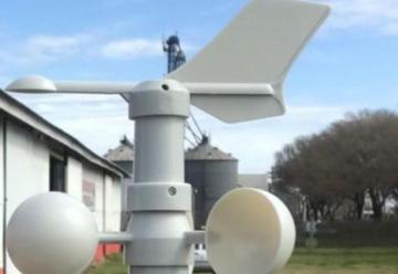 Bomberos de Los Molinos sigue sumando tecnología