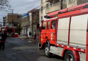 Bomberos podrían no adquirir carros para incendios forestales