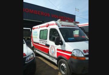 VENDIDO :: Unidad de Rescate – BVMT