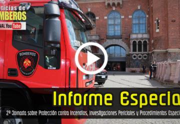 2ª Jornada sobre Protección contra Incendios