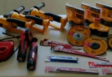 Nuevas herramientas para los Bomberos de Chascomús