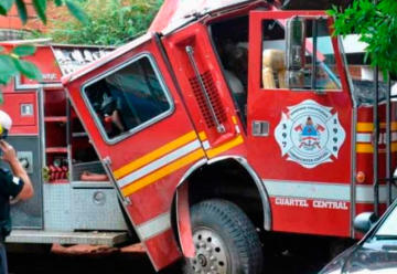 Ratifican la condena al bombero que causó un accidente fatal