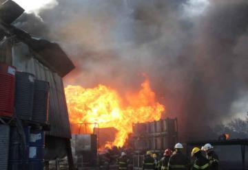Todavía Falta Mejorar en Prevención de Incendios