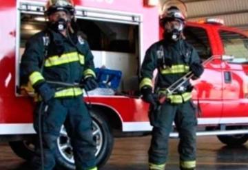 Nuevo equipamiento para Bomberos de Hermosillo