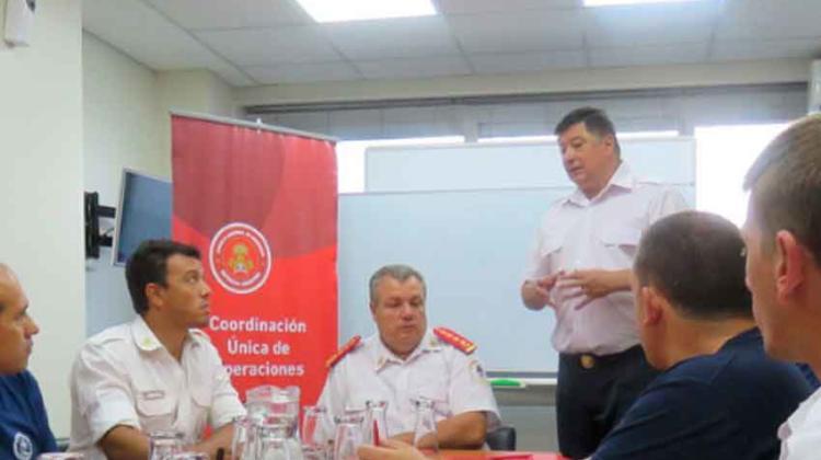 CUO: Jornada de Trabajo y Actualización