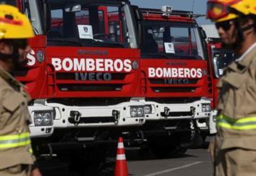 Roban dinero destinado para aniversario de Bomberos