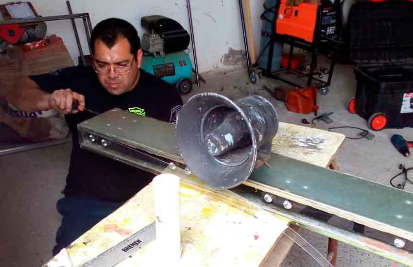 Bomberos De La Garma continúa poniendo en valor el equipamiento