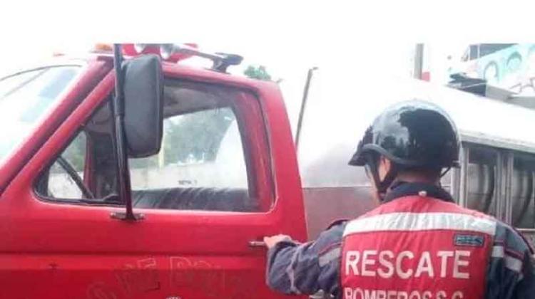 Renunciaron más de 100 bomberos del cuerpo de Táchira
