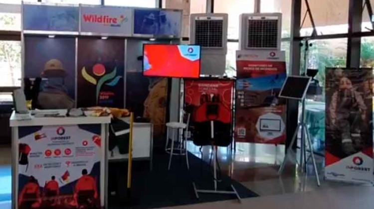 7 ª Conferencia Internacional sobre incendios forestales