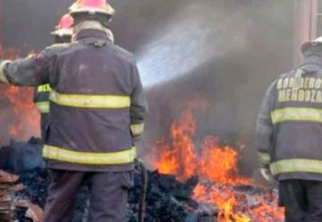 Bomberos de de Junín piden por un edificio para funcionar