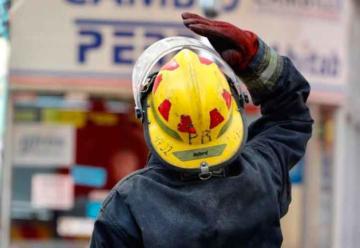 Bomberos de Uruguay denuncian una gran falta de personal