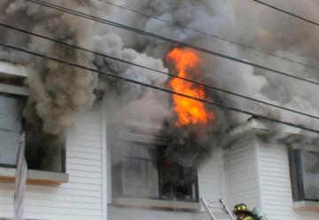 Riesgo en incendios sobre instalaciones eléctricas