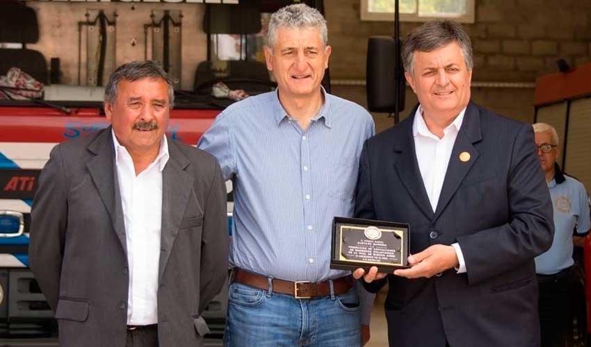 Se realizó en Villa Gesell la reunión federativa de Buenos Aires