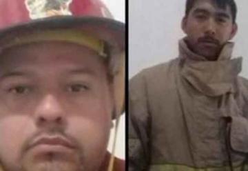 Villa Unión: Encuentran sin vida a bomberos secuestrados